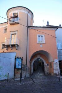 Porta Mancina