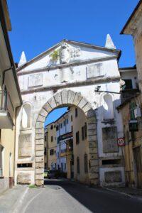 Porta Martana