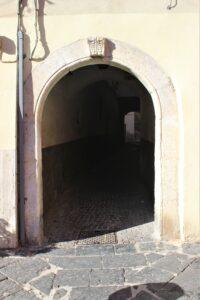 Porta San Nicola