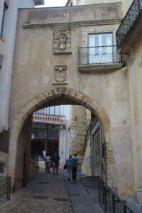 Porta de Barbacà