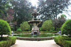 Fontanario del Quadrado Central