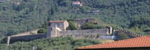 Rocca di Sala