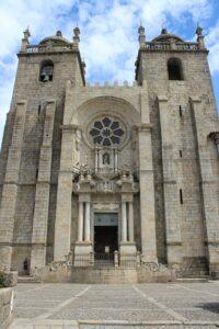 Sè do Porto (Cattedrale)