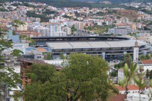 Stadio di Coimbra