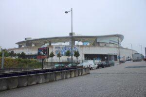 Stadio do Dragao - panoramica