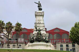Statua dell'Infante Dom Henrique
