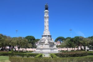 Statua di Afonso de Albuquerque
