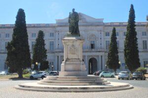 Statua di Carlos I°