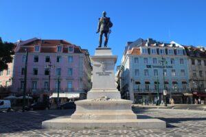 Statua do Duque da Terceira