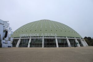 Super Bock Arena - Pavilhao Rosa Mota