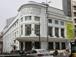 Teatro Municipal do Porto-Rivoli
