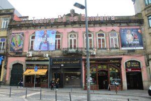 Teatro Sa Bandeira