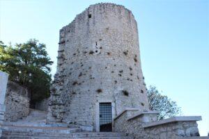 Torre Terzano