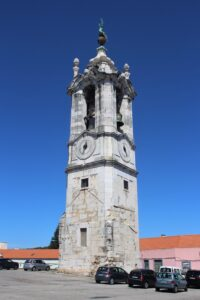 Torre da Paroquial