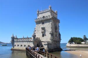 Torre di Belem - 1