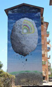 Tra Via San Giovanni e Via Lombardia - 1