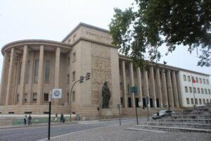 Tribunale di Porto