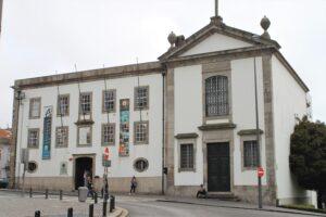 Università Lusofona di Porto