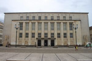 Università di Coimbra - Biblioteca Generale
