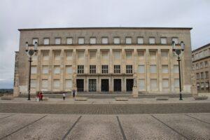 Università di Coimbra - Facoltà di Lettere