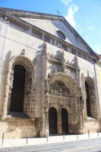 Vecchia Chiesa di Nostra Signora della Concezione