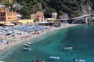 Altra Spiaggia di Monterosso