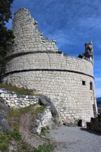 Bastione di Riva del Garda