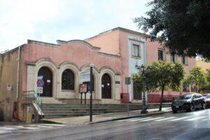 Biblioteca Comunale Nicolò Canelles