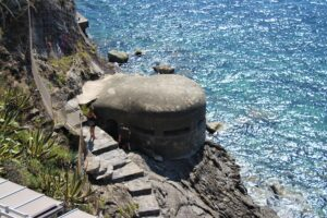 Bunker di Monterosso