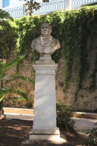 Busto di Carmelo Campisi