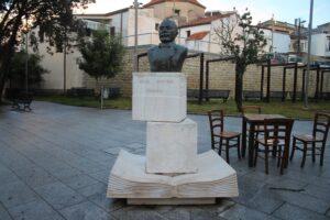 Busto per Gian Pietro Chironi