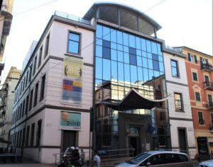 CAMeC - Centro di Arte Moderna e Contemporanea