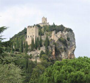 Castello di Arco - 1