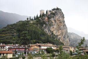 Castello di Arco - 2