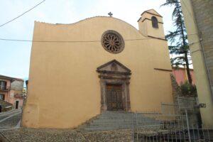Chiesa Antica della Madonna delle Grazie
