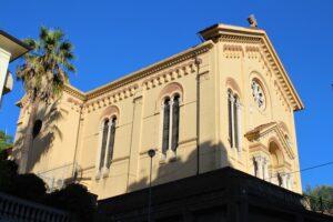 Chiesa Cattolica Parrocchiale Sacro Cuore di Gesù