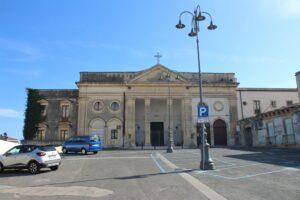 Chiesa Ecce Homo al Pantheon