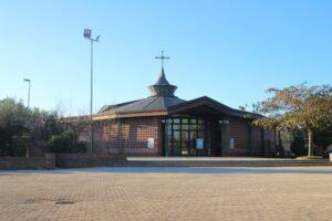 Chiesa Parrocchiale della Regina Pacis