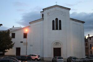 Chiesa Parrocchiale di Nostra Signora del Rosario