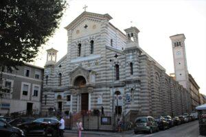 Chiesa Parrocchiale di Nostra Signora della Neve