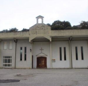 Chiesa Parrocchiale di San Paolo