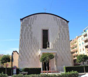 Chiesa Parrocchiale di Santa Rita