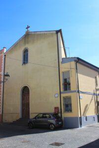 Chiesa Sconsacrata di San Domenico