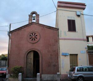 Chiesa Su Serbadore