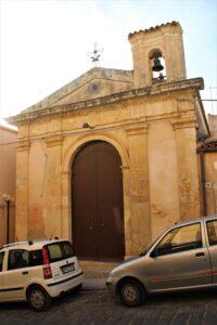 Chiesa dei Cappuccinelli