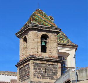 Chiesa del Carmine - decorazioni
