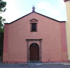 Chiesa del Colle Santa Filomena