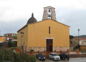 Chiesa del Cuore Immacolato