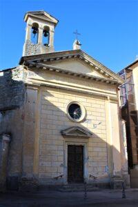 Chiesa del Divino Amore