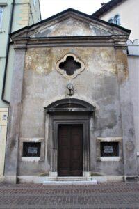 Chiesa della Madonna Ausiliatrice